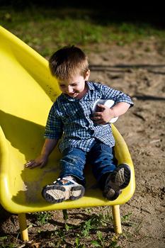 merevedés egy 4 éves gyermeknél spontán merevedés fiúknál