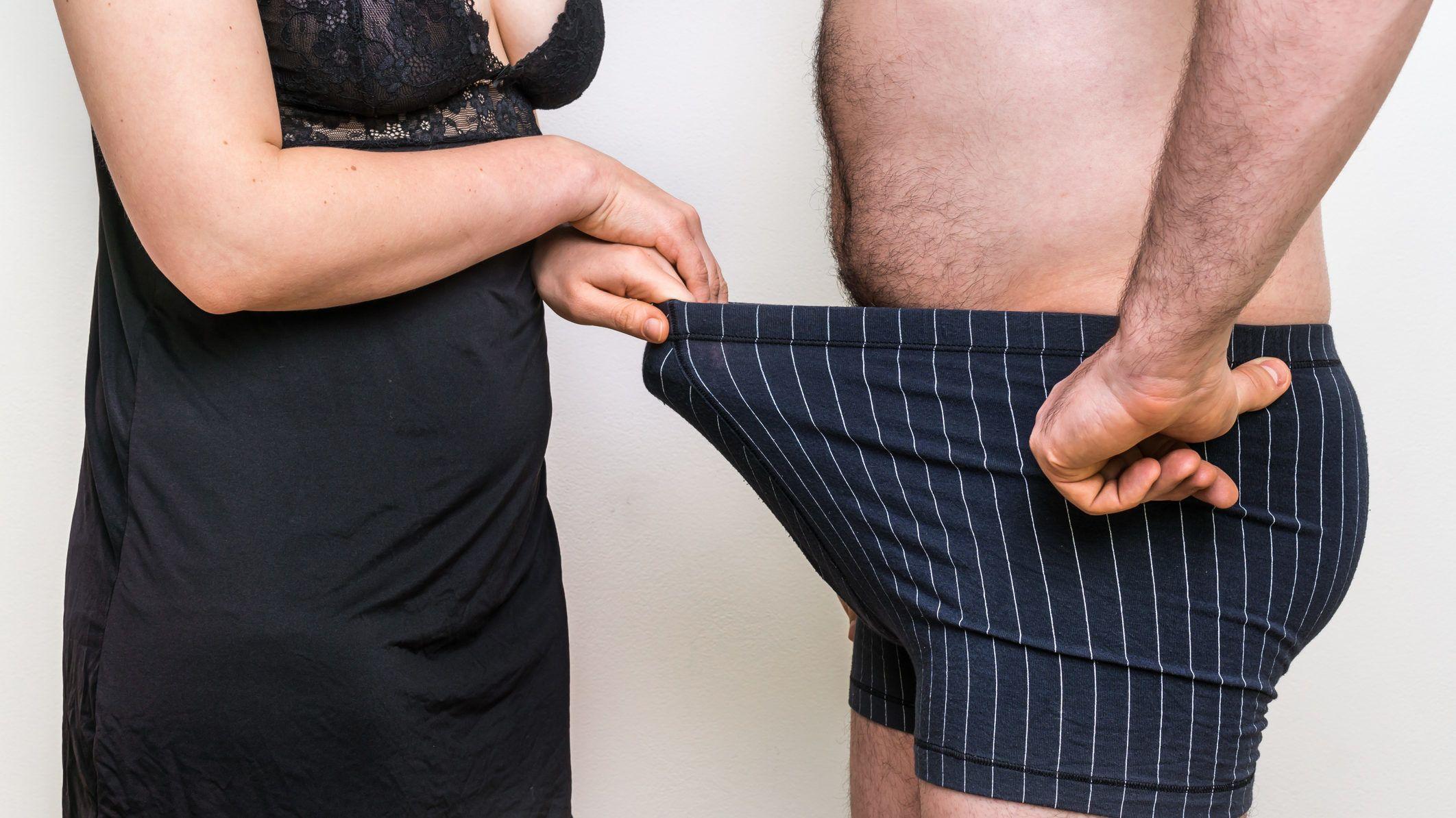 miért jelentkezik reggel egy merevedés az ember megnöveli a péniszét