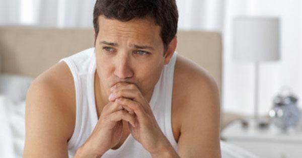 Amit nem lehet + enni + prosztatagyulladással