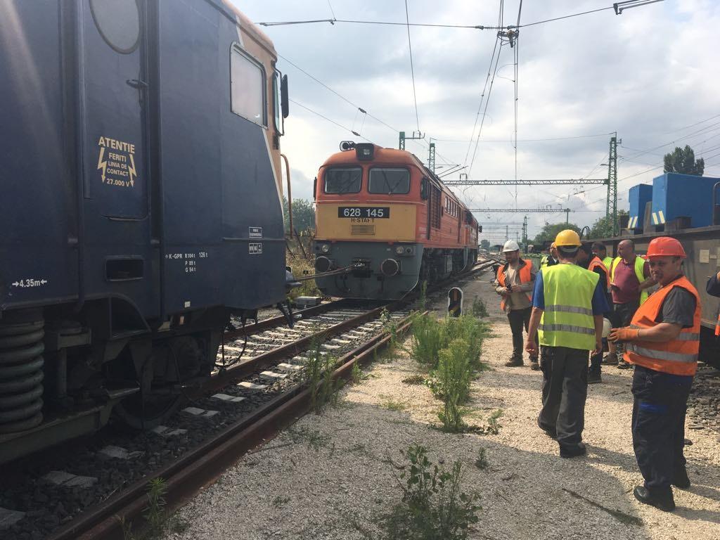 vonat felállítása a reggeli erekció eltűnésének oka