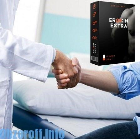 mi okozza az erekció eltűnését
