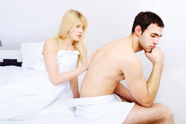 szex pénisz masszázs és merevedés