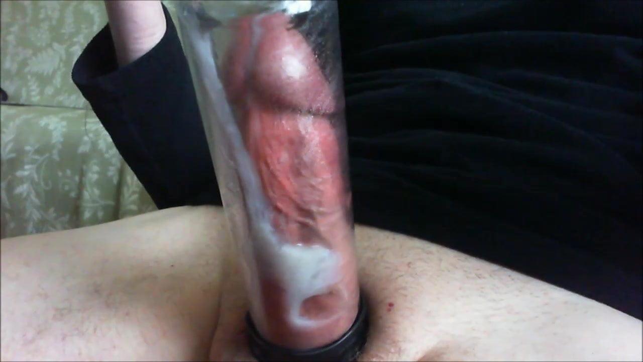 pénisz cums
