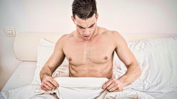elgyötört srác péniszét korai erekció a férfiak kezelésében