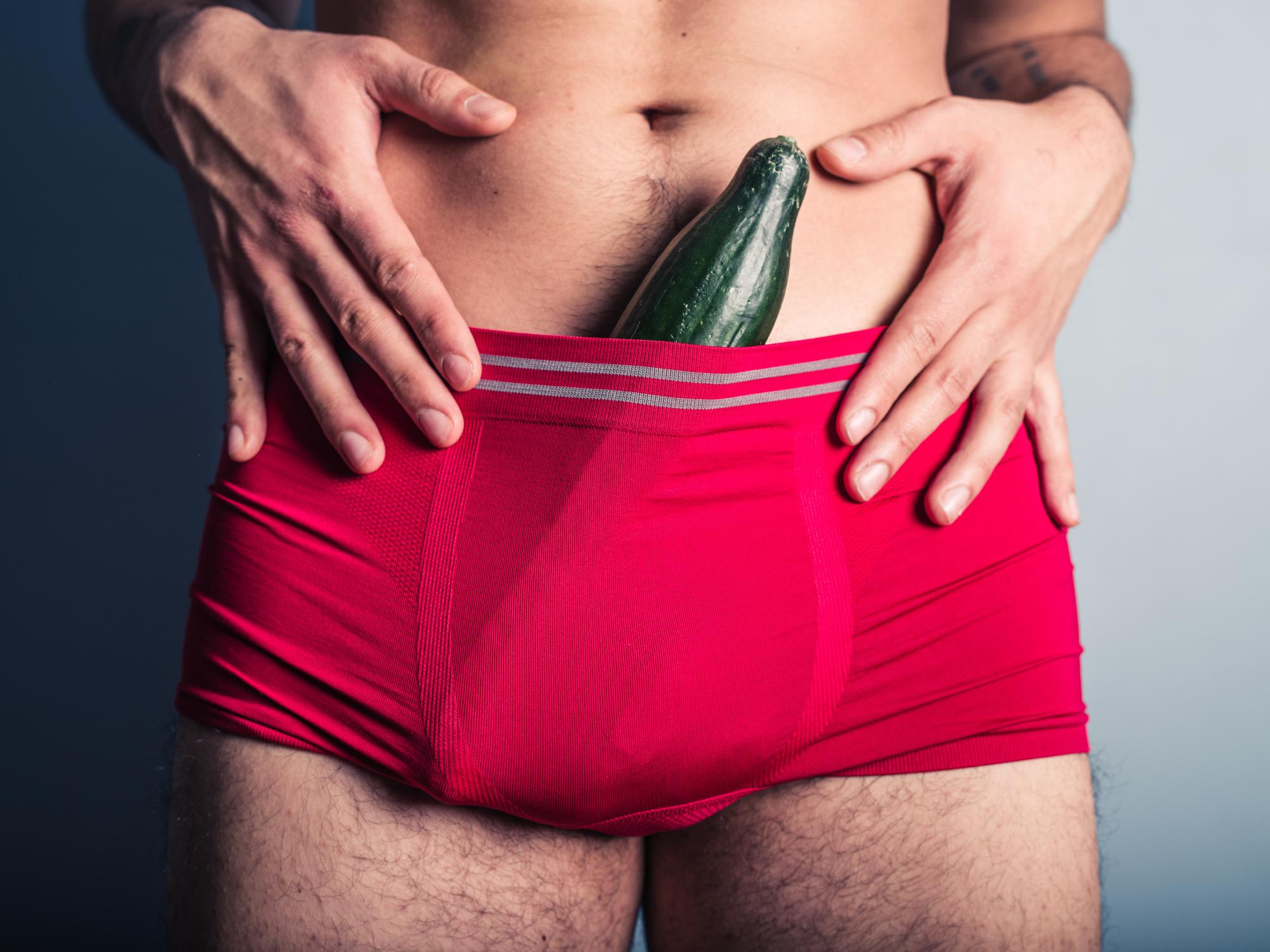 péniszméret felmérések