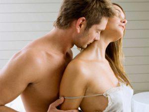 hogyan válthat ki erekciót a nőknél merevedési pont nők