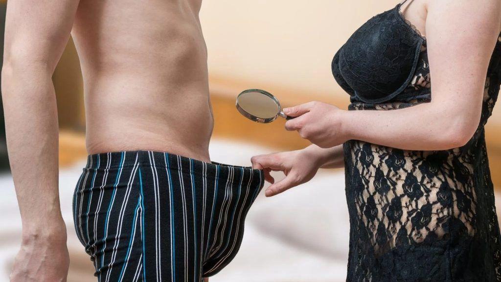 a pénisz megvastagodása otthon fenazepám és erekció