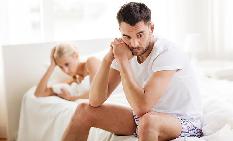 """A Peyronie betegség a """"férfiasságot"""" támadja"""