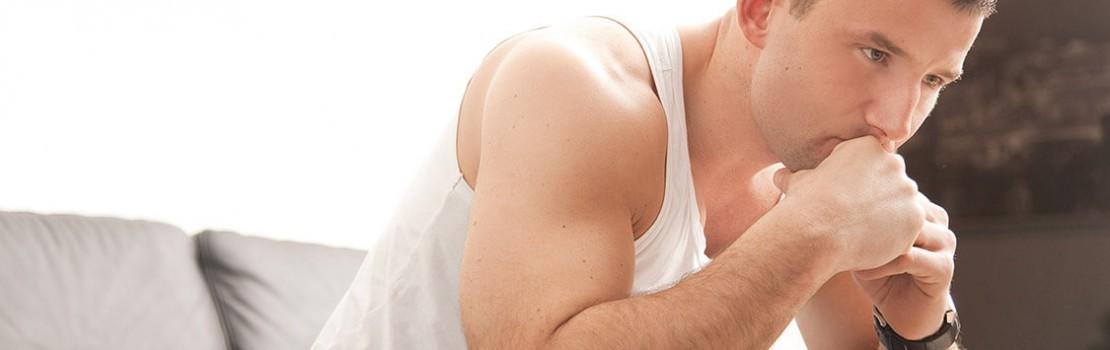 erekciós problémák okai egy fiatal férfiban