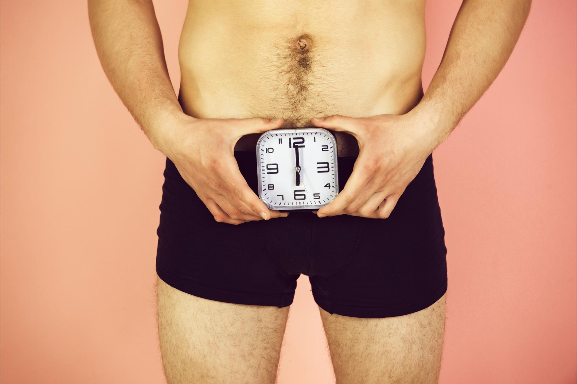 milyen gyakran kell lennie a reggeli erekciónak fallosz merevedési állapotban