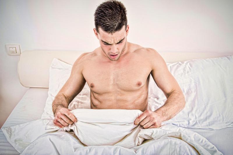 férfi pénisz tanulmányok pénisznagyobbítás és testmozgás