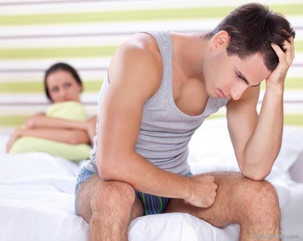 gyakori maszturbációs erekciós problémák
