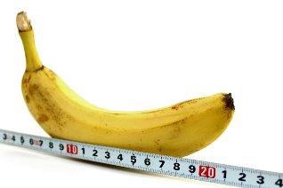 a férfiak és a pénisz mérete