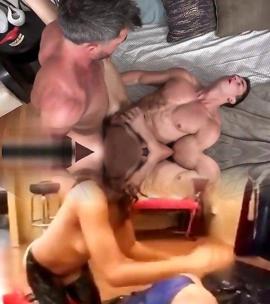 kövér férfiak péniszei
