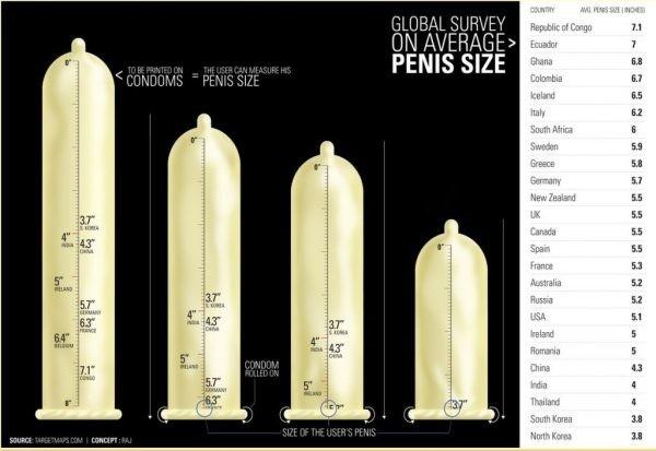 legkisebb hímvessző-méret minden az erekcióról