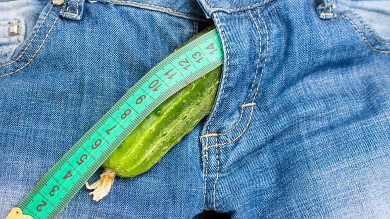 Jó hír a férfiaknak: így lehet természetes úton növelni a pénisz méretét