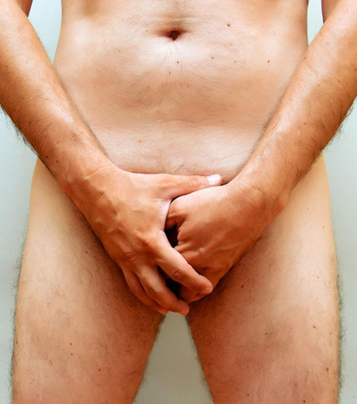 amikor az erekció fáj a pénisznek erekció a herék eltávolítása után
