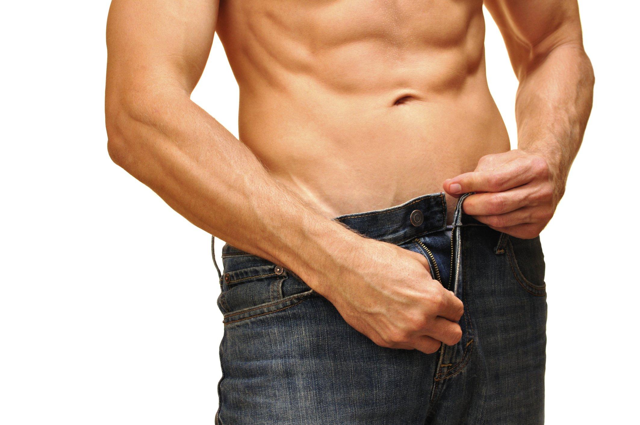 A kövér fiataloknak kisebb lesz a péniszük?