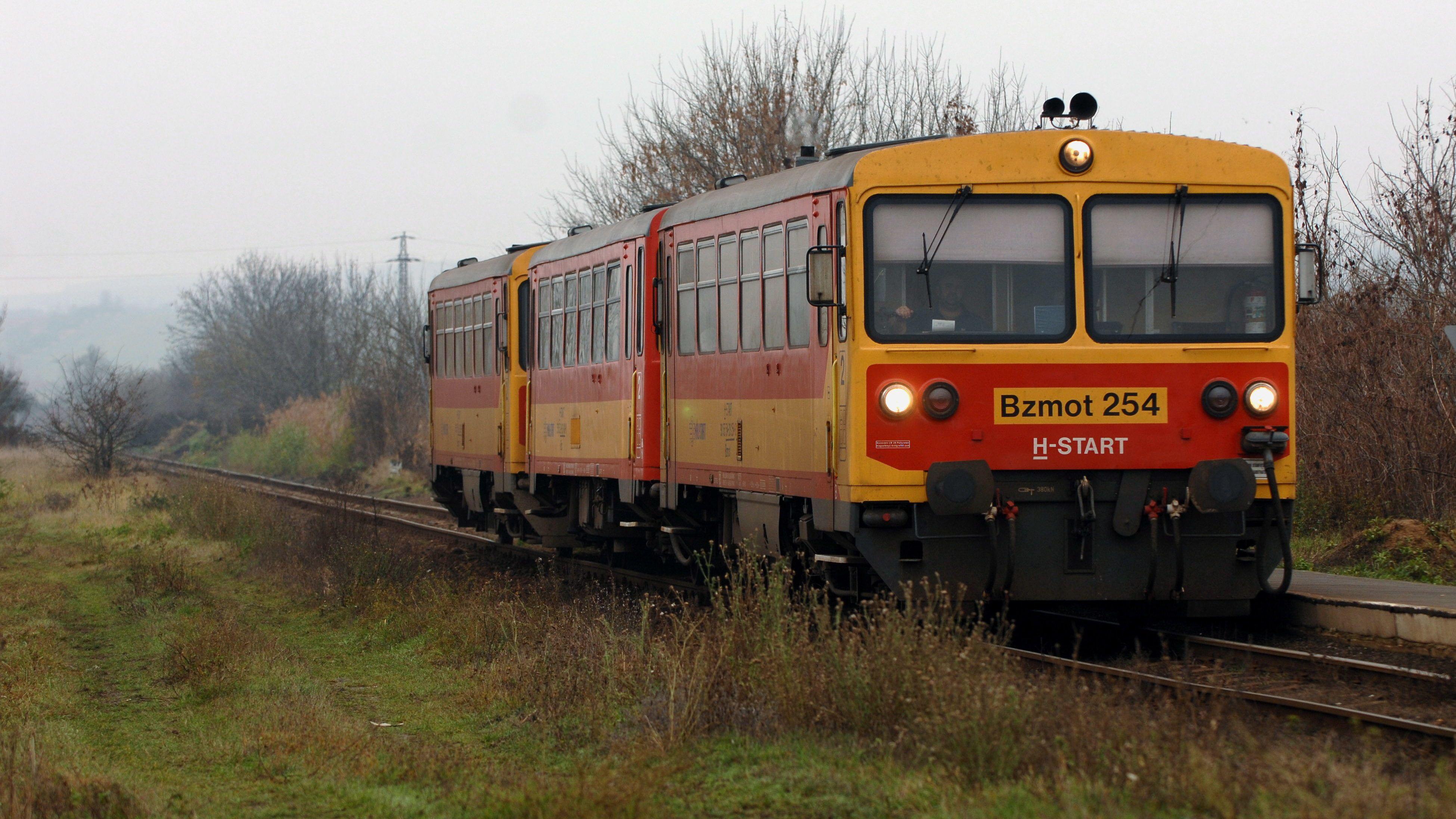 re elkészülhet a Szeged-Szabadka vasútvonal | Magyar Építők
