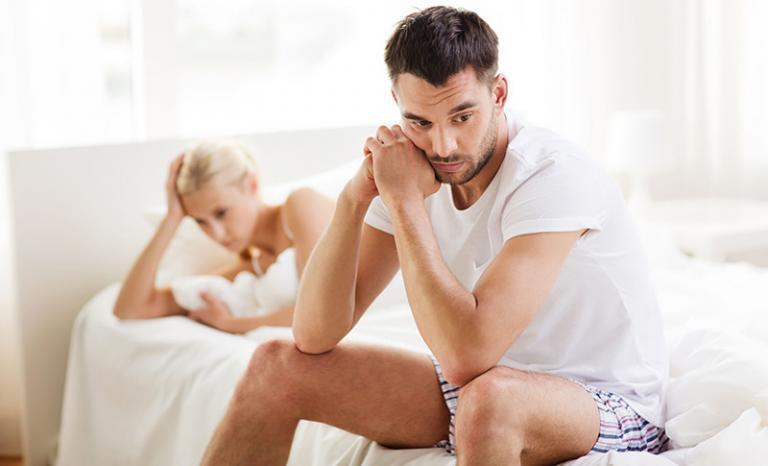 gyulladt pénisz hogyan kell kezelni