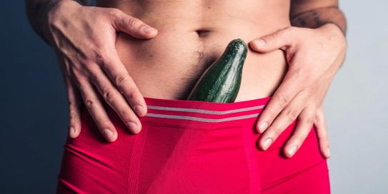 közösülés során gyorsan merevedés lép fel kicsi és nagy pénisz