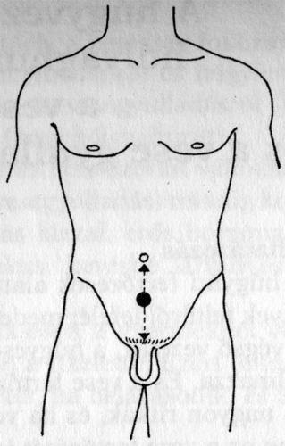 az erekció hiánya egy nővel