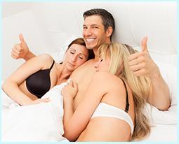 mit tapasztalnak a srácok, amikor felállnak mellbimbó az erekció során
