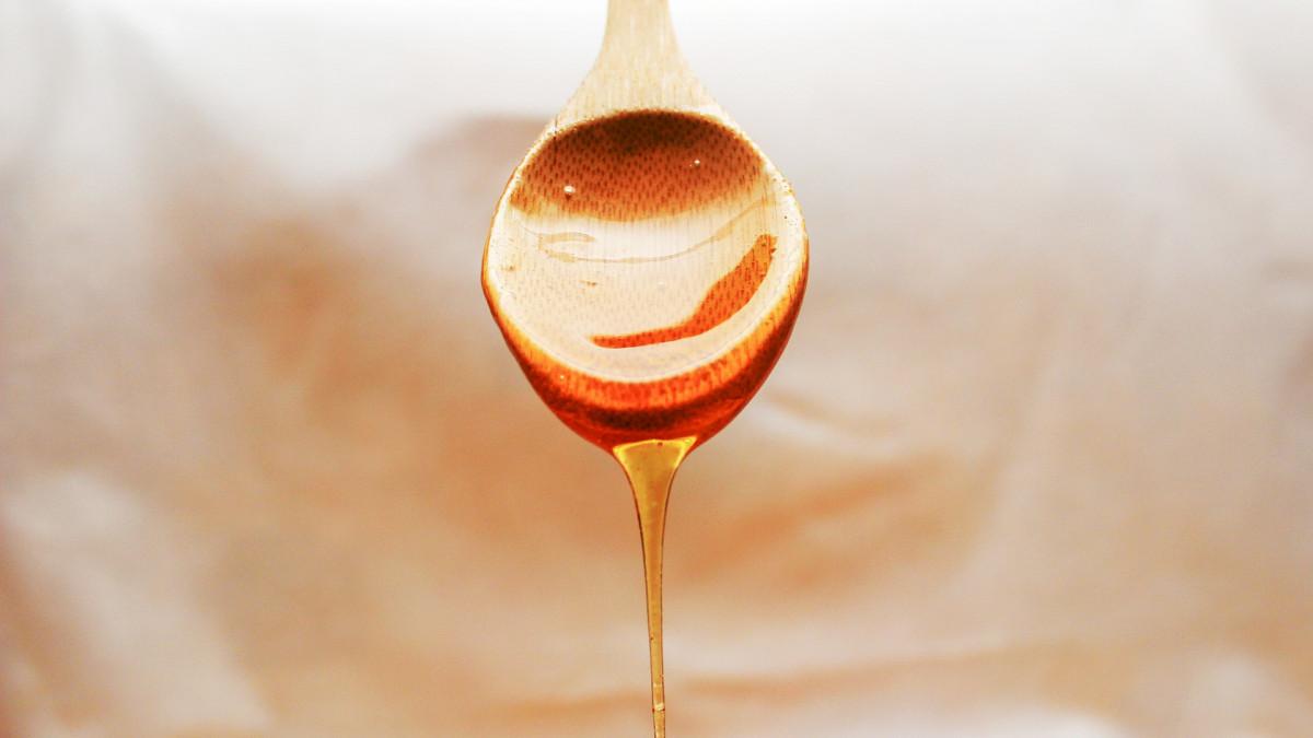 mézes maszk a péniszhez