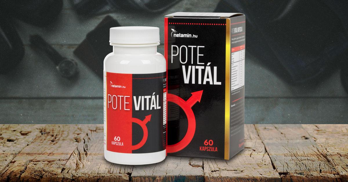 vitaminok és táplálék az erekció érdekében