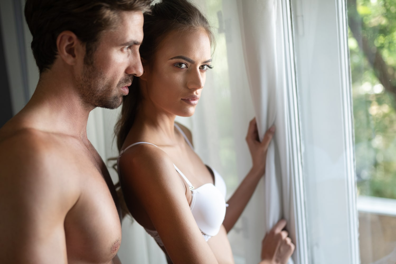 a pénisz állapota a közösülés után ha egy merevedés ébren tartja