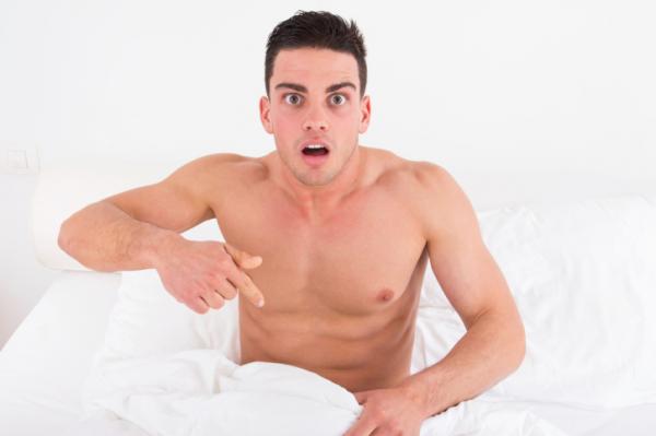 mekkora a pénisz korosztály számára férfi nemi szervek és merevedés