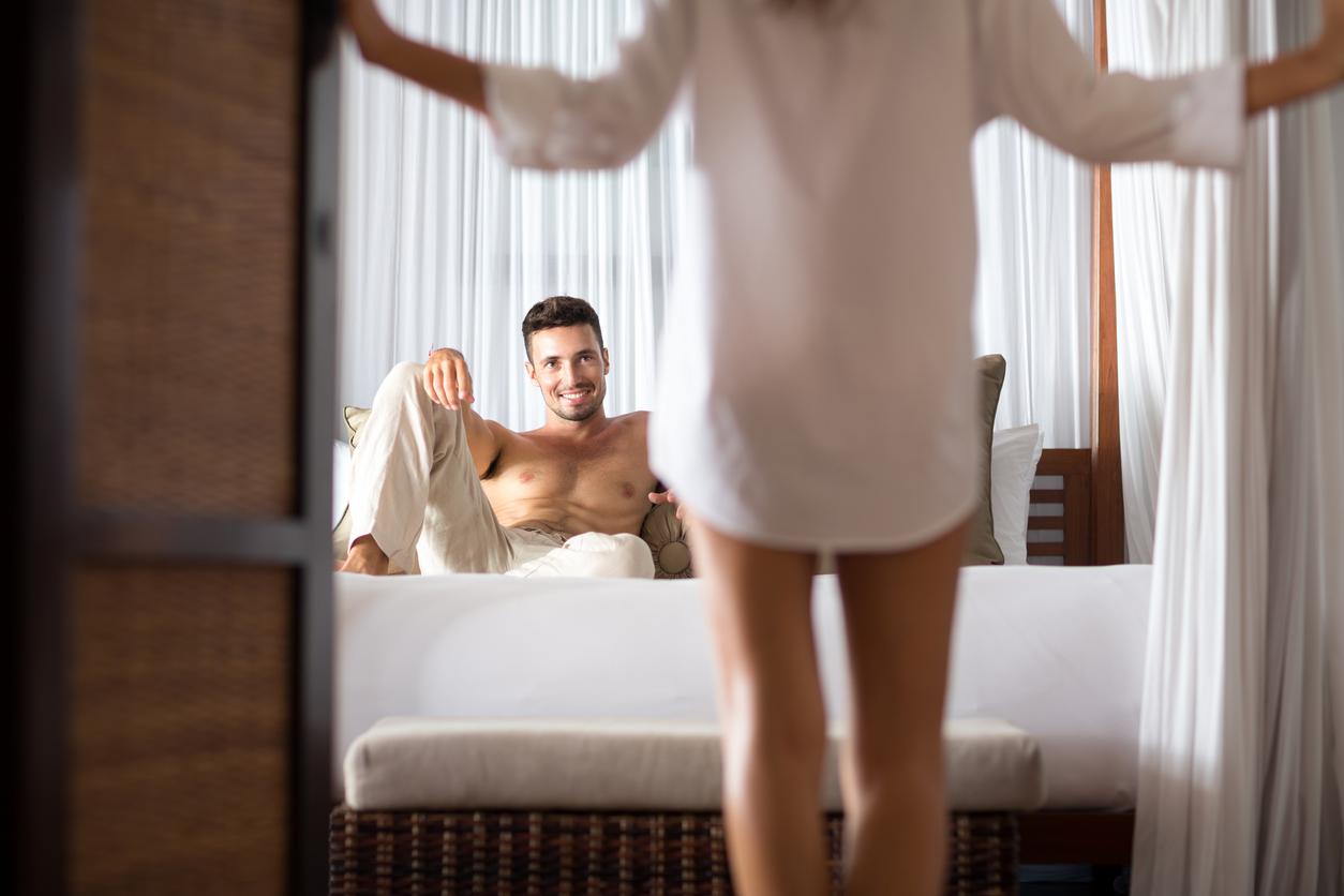 miért szeretik a nők a péniszt erekció és konyak