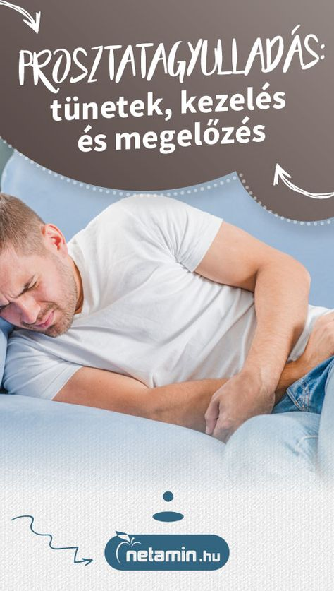 hogyan lehet gyógyítani a merevedést prosztatagyulladással