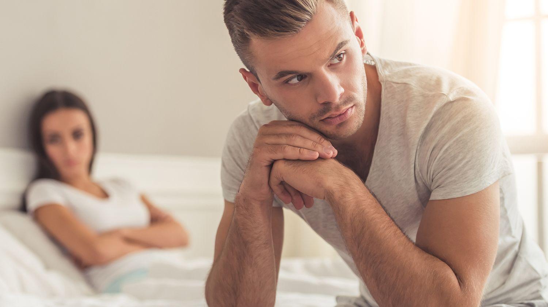 Állandó erekció - pénisz veszélyes állapota | cafepiazza.hu